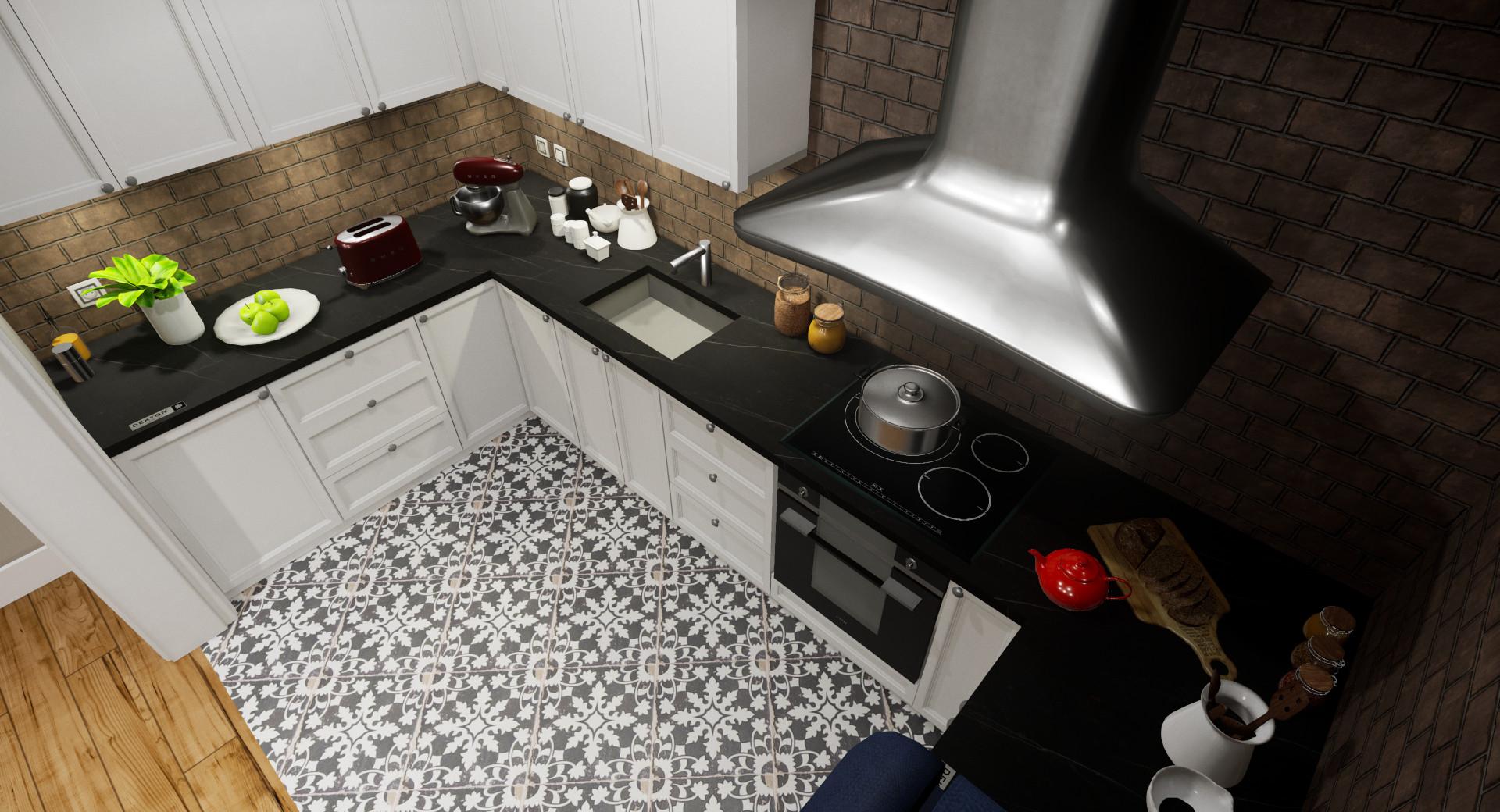 Vista_Cocina