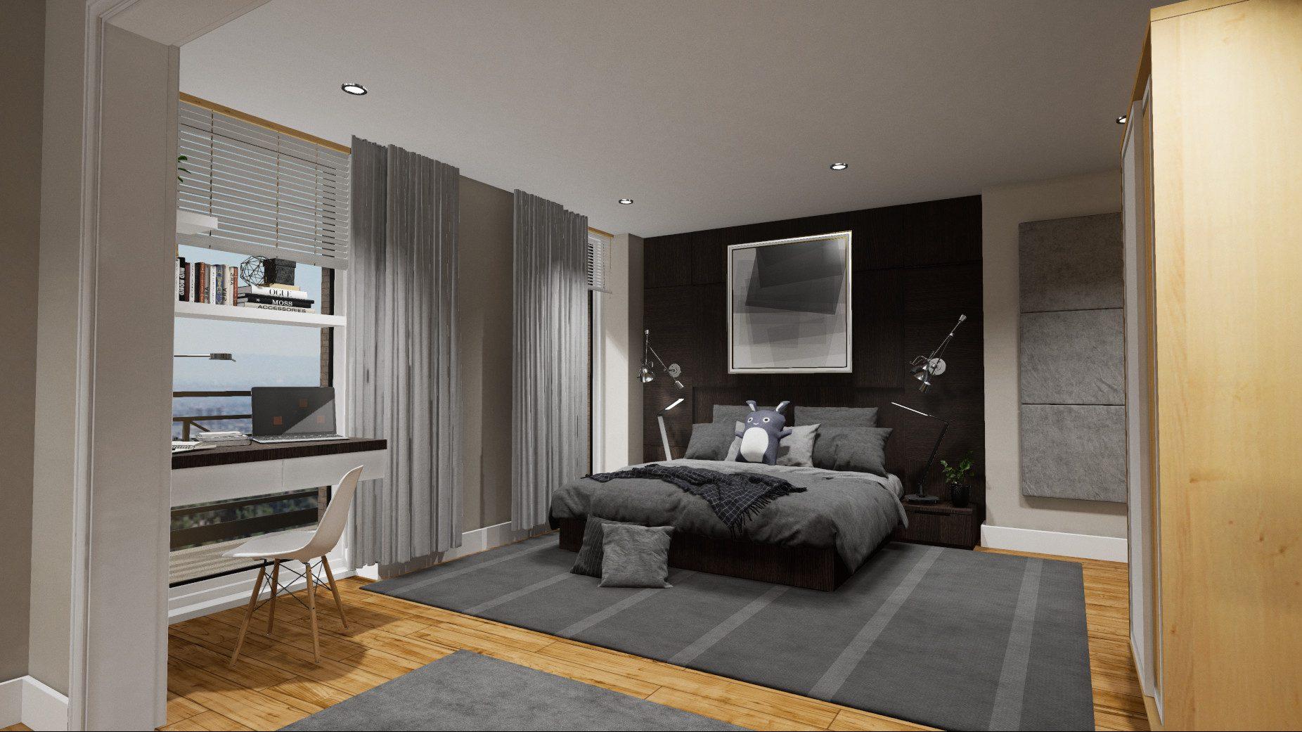 Vista_Dormitorio
