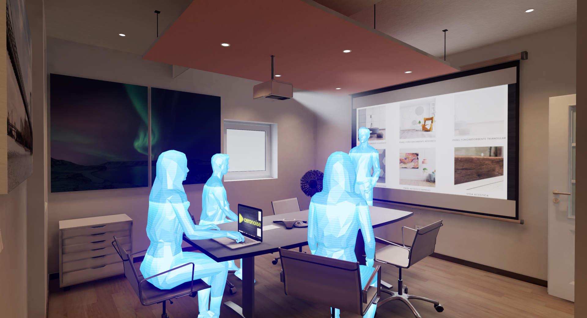 Ceronoise VR